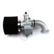 26mm Mikuni 4 Stroke Carby/Carburetor+Blk Foam Air filter 110cc~140cc Motorbike