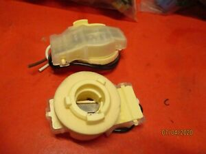 CAMARO-CHEVROLET-GMC TRUCKS-GM--1977-96-TAIL-Turn-PARKING-Signal Socket-LOT OF-2