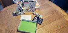 Vintage Bugs Bunny Radio Warner Bros. With Box