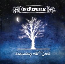 One Republic : Dreaming Out Loud CD