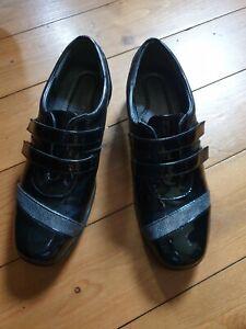 Ladies Shoes Heavenly Feet E39 UK6 (New)