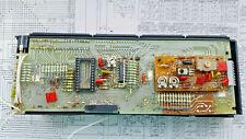 Modified Soviet Calculator Elektronika MK-52 + EEPROM Memory Chip, Manuals, USSR