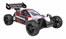 Redcat Racing Shockwave 1/10 Scale Buggy Nitro Gas Red 1:10 RC Buggy Car USA