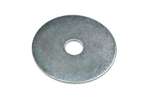 M8 x 25 Repair/Penny Washer A2-304 Stainless Steel, Quantity 100