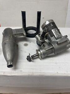 Rc Plane ASP 46 2 Stroke Engine