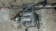 Range Rover p38 diesel injector pump