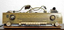 Philips Röhrenradio BDZ 573 A /10 Vintage Retro aus Musiktruhe EL86 Antik 50er