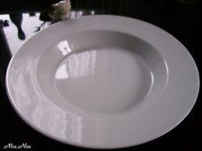 Rosenthal Culture Weiss 6 x Suppenteller 25 cm **NEUWARE 1.Wahl**