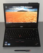 "Lenovo thinkpad X230 Tablet Core i5 8Go SSD 240GB neuf 12,5""  - GARANTIE 6mois"