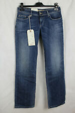 Salsa Push Up Wonder Straight Jeans Damen Gr.36 L30,neu