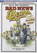 Bad News Bears (Special Collector's Edition) (2005) - DVD - VERY GOOD
