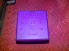 PEUGEOT PURPLE RELAY 12V-25A-03517 G.CARTIER