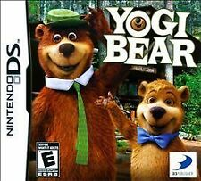 DS Yogi Bear  *BRAND NEW. FACTORY SEALED*