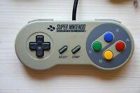 SNES - Original Super Nintendo Controller (gebrauchter Zustand)