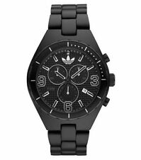 Adidas Women's Cambridge Chronograph Quartz Plastic Watch ADH2576