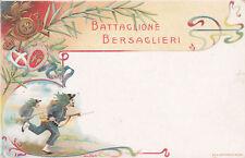 * MILITARE - Bersaglieri, 32° Battaglione