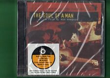 THE SOUL OF A MAN OST COLONNA SONORA L'ANIMA DI UN UOMO CD NUOVO SIGILLATO
