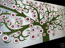 original  bush tree of life landscape painting australia COA Australia 94""