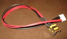 DC POWER JACK w/ CABLE Acer Aspire 5335-2238 5335-2257 5735-6285 5735-644 CHARGE