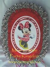 Minniw Mouse Pinata Birthday party supply - zbrd