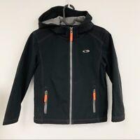 C9 Champion Kids Venturedry hooded windbreaker Jacket