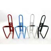 US Bike Water Bottle Cage Cycling Aluminum Bracket Oudoor Rack Holder 5 Colors