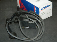 ACDELCO E360A GM 12353037 IGNITION DISTRIBUTOR CAP & PLUG WIRES FOR COROLLA