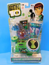 Ben 10 Revolution Ultimatrix w/ 2 Figures New!
