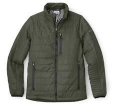 Columbia Winderness Trail Omni-Heat Jacket Nwt Mens Xxlarge $140