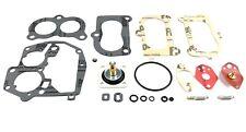 Carburettor pro Gasket Set PIERBURG 28//32 2e3 Ford Sierra 1.8l Scorpio I 1.8l