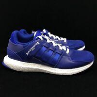 Adidas EQT Support Ultra Boost MMW Mastermind World Mystery Blue White CQ1827