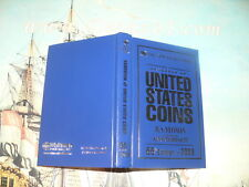 Yeoman-Handbook of United States Coins.The Official Blue Book 2009 Hardcover Ed.