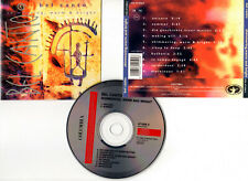 """BEL CANTO """"Shimmering, Warm & Bright"""" (CD) 1995"""