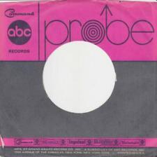 US ABC Probe record sleeve Original 60's - Freddie Scott, Mitchell Braithwaite