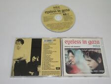 VOICE/THE BEST OF EYELESS IN GAZA 1980-1986(CHERRY RED CD BRED 104) CD ALBUM