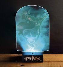 Harry Potter Patronus Stag Deer Desk Lamp Mood Light LED 10-inch Paladone New