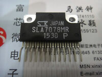 5pcs SLA7078MR SLA7078 Motor Driver IC Family