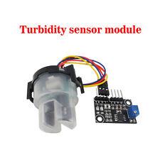 (USA) Turbidity Sensor Liquid Particles Suspended Turbidity Value Detection Kit