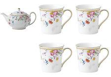 Wedgwood Prestige Rose Gold Teapot & Mug Set - RRP $1295.00