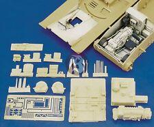 Royal Model 1/35 Wespe Sd.Kfz.124 Update Set Part.3 Interior (for Tamiya) 137