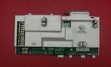 Washing Machine INDESIT WIDL126UK MAIN PCB CONTROL MODULE