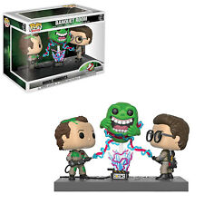 Funko Ghostbusters POP Movie Moments Banquet Room Vinyl Figure Set NEW IN STOCK