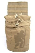 BAE Systems ECLiPSE Stowable Dump Bag MOLLE Pouch - coyote brown USMC