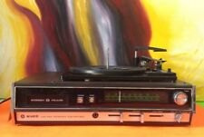 Vintage JVC NIVICO Model: 4316 AM/FM Stereo Receiver, 8 Track Player, Turntable
