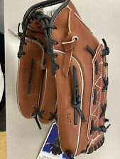 "Spalding 14"" Top Grain Leather 42065 Baseball/Softball Glove NEW!"