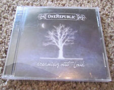 "OneRepublic ""Dreaming Out Loud"" CD *BRAND NEW/SEALED* BMG MUSIC SERVICE"