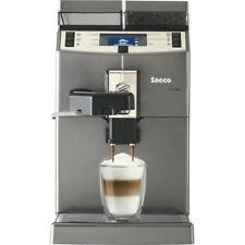 Saeco Lirika One Touch Cappuccino Titan Kaffee-Vollautomat 15 bar Pumpendruck