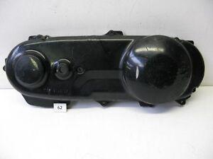 Suzuki AY50 Katana R Di Tech Belt Cover Side Case #62