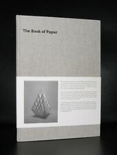 kunstOliver Helfrich  Antje Peters # THE BOOK OF PAPER # 2010, mint