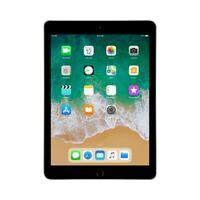 Apple iPad 5th Gen - A1822 - 32GB - Wi-Fi - 9.7in - Space Gray